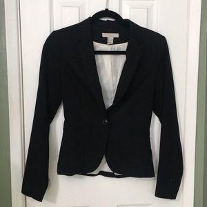 Black H&M Blazer Size 2